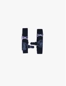 Black Sock Garter