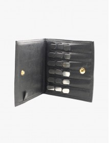 18 SS stays in 3 sizes, leather case