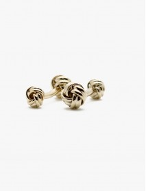 Gold Double Knot