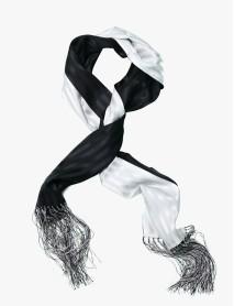 Reverseable Black/White